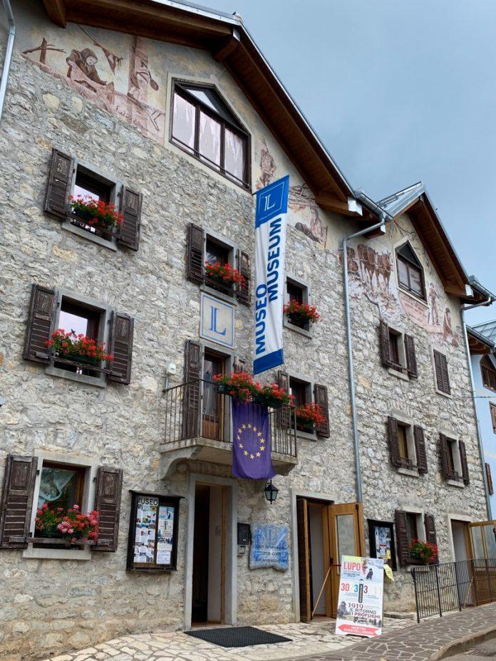 Museo dei Cimbri