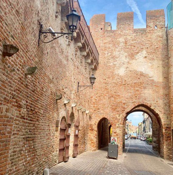 Porta di Cittadella 1