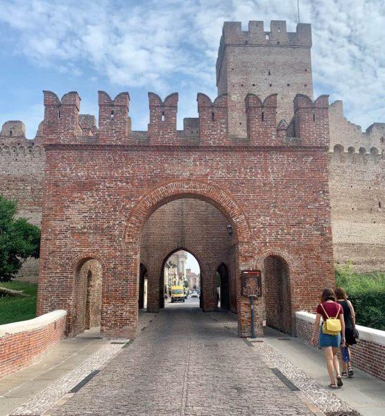 Porta di Cittadella 2