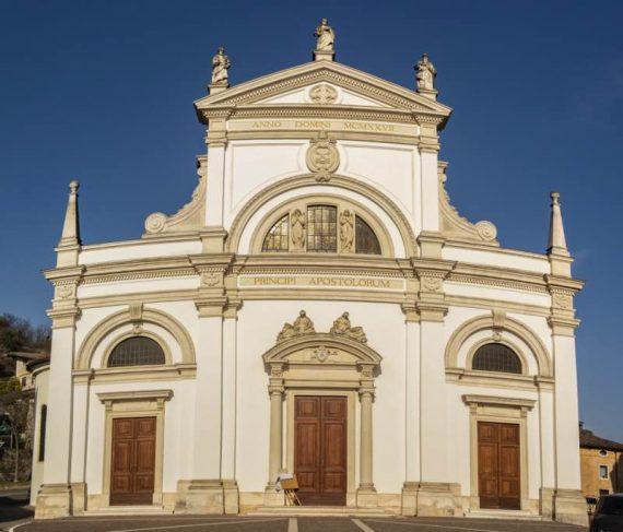 Chiesa Montecchio