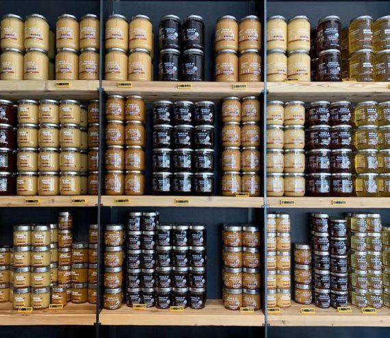 museo del miele della famiglia Marigo. 1