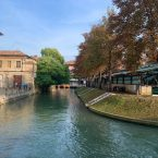 treviso canale cagnan