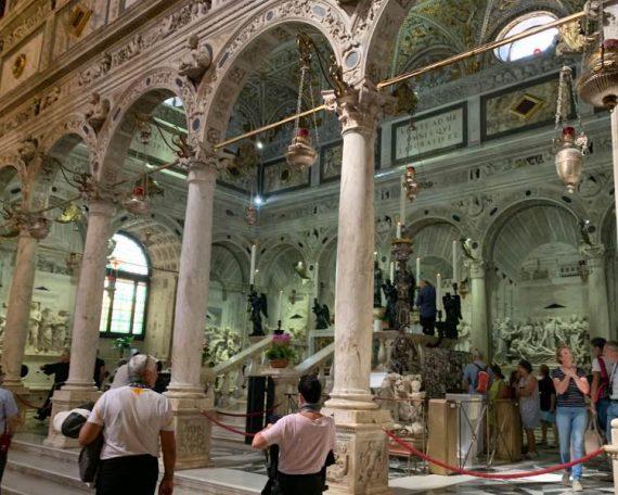 Basilica sant'Antonio a Padova