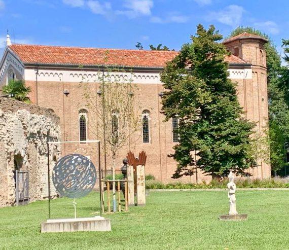 Cappella degli Scrovegni di Giotto - cosa vedere a Padova