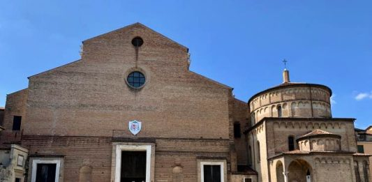 Cattedrale di Santa Maria Padova