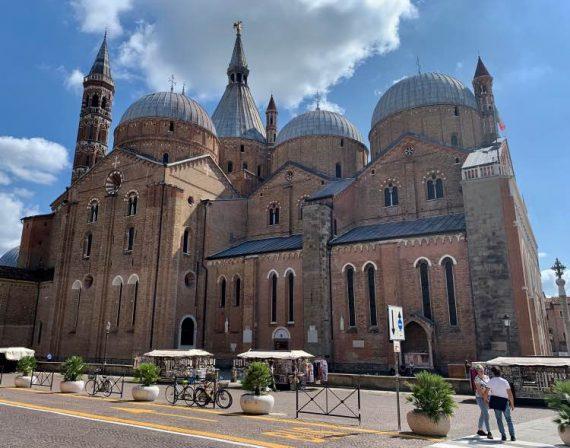 Chiesa di Sant'Antonio a Padova