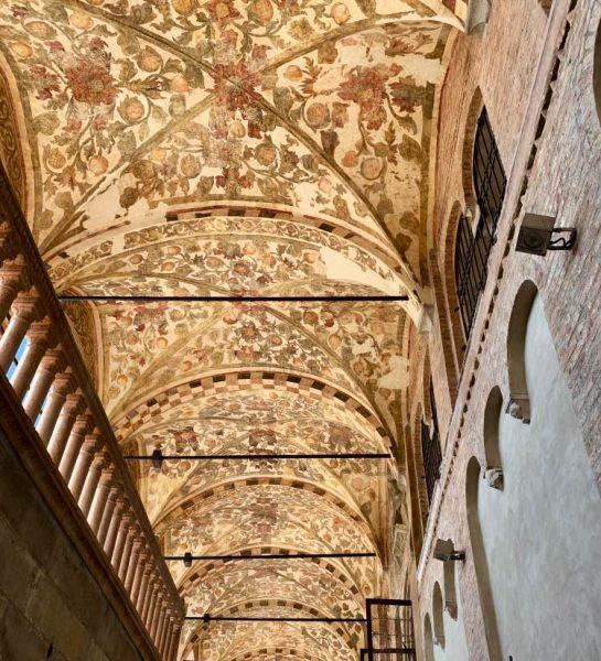 Palazzo della Ragione Padova cosa vedere itinerario
