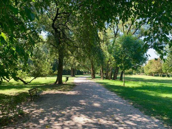 Parco Querini 1