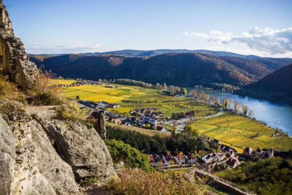 Valle Wachau