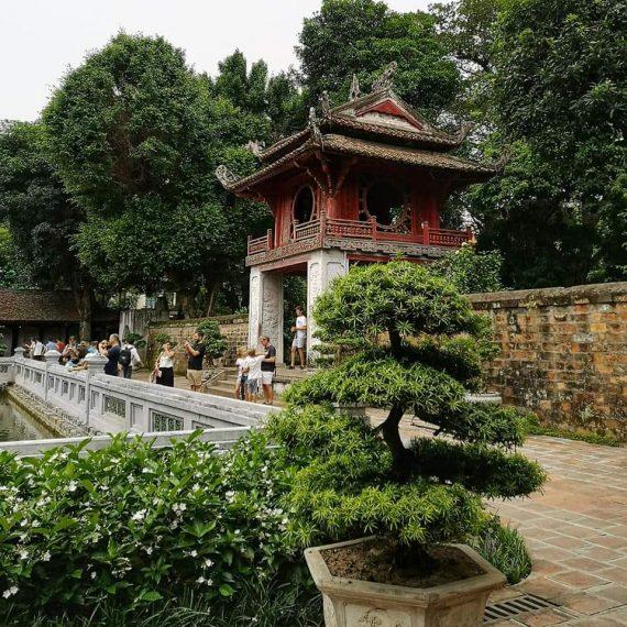 cosa vedere ad Hanoi