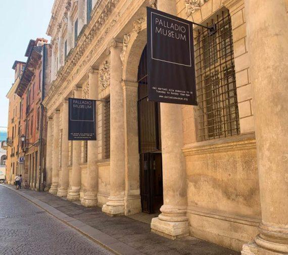 museo del Palladio