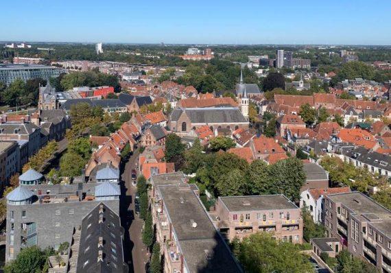 View Amersfoort