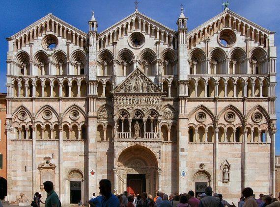 Cattedrale di San Giorgio