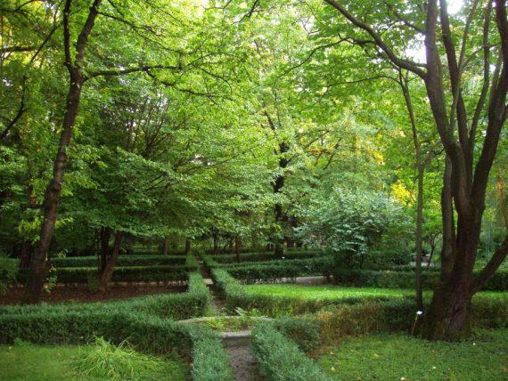 Orto Botanico Parma