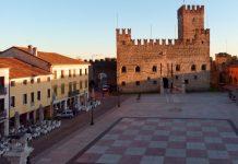 castello inferiore Marostica