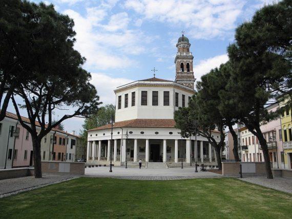 La rotonda Rovigo