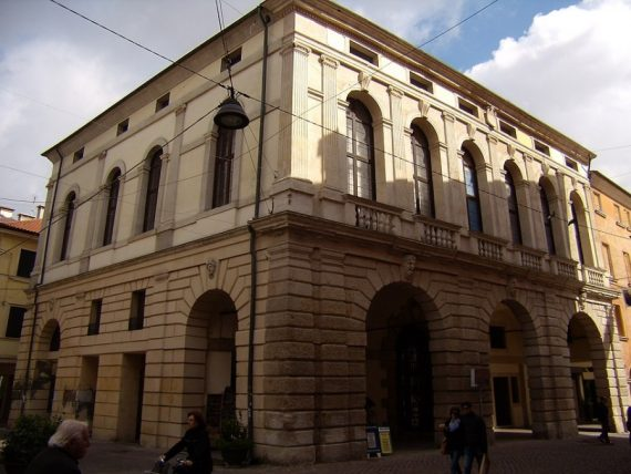 Palazzo Roncale Rovigo