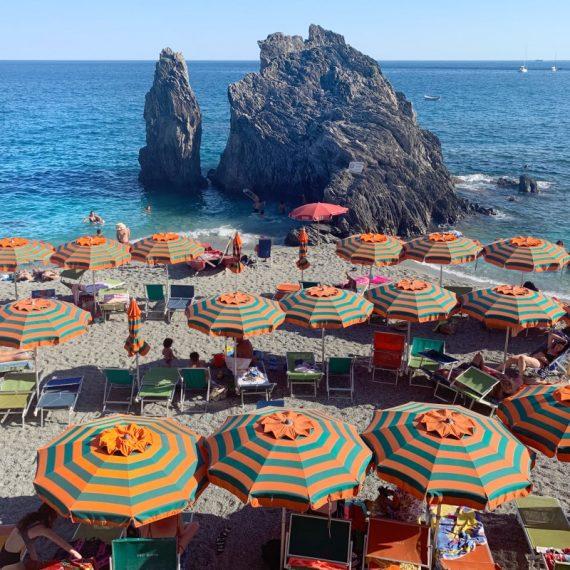 spiaggia Monterosso