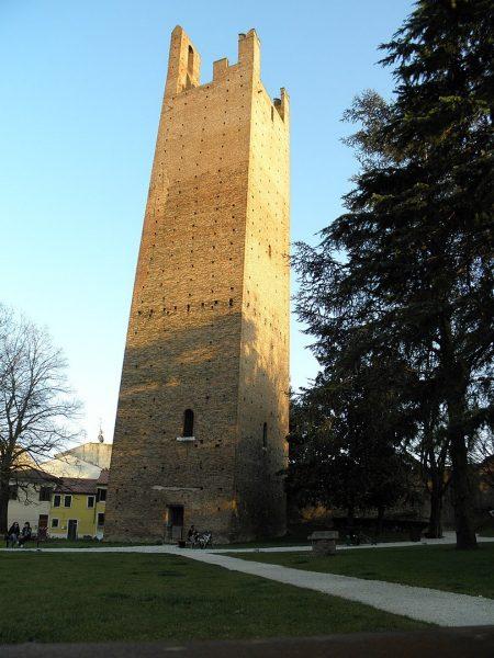Torre dolo Rovigo