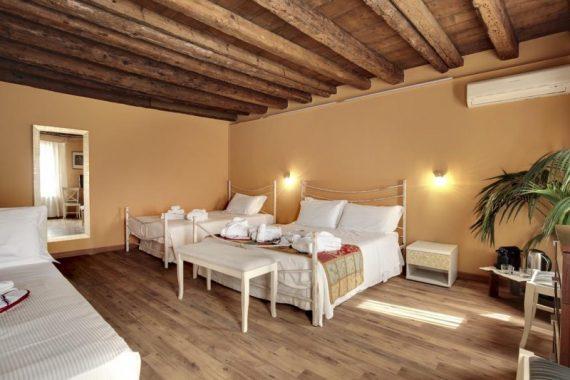 Ca RIza dove dormire a Venezia