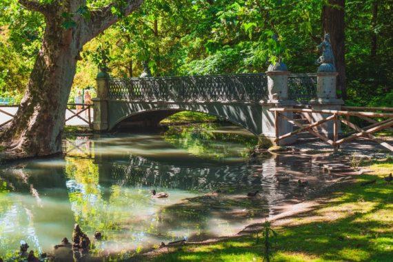 Ponte delle Sirene