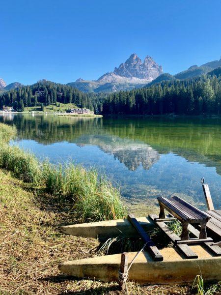 7 cose da fare e vedere ad auronzo di cadore lago misurina