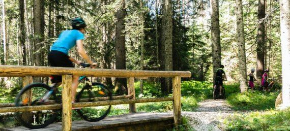 Bicicletta 7 cose da fare ad auronzo