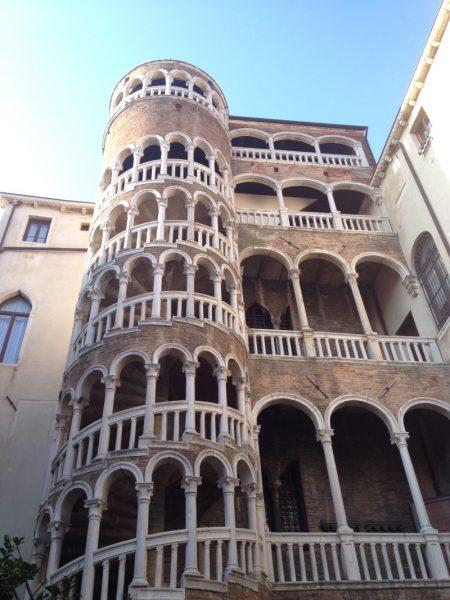 Venezia Bovolo