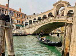 venezia inconsueta