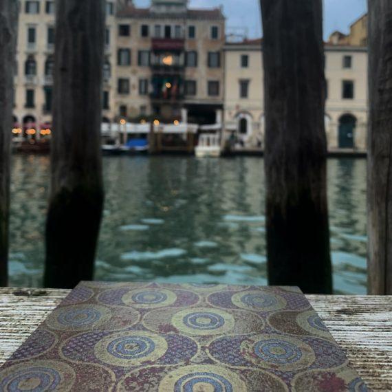 luci venezia